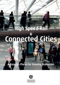 Connected Cities Cover
